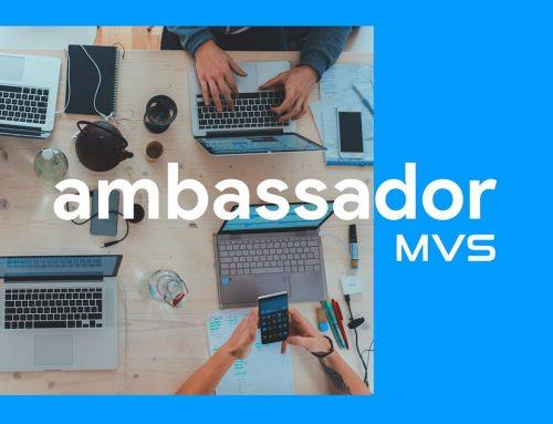 MVS Ambassador