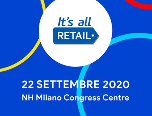 It's all Retail 2020