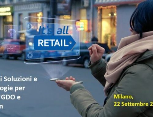 Video IT'S ALL RETAIL 2020