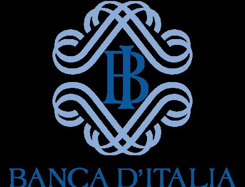Manutenzione server Banca d'Italia