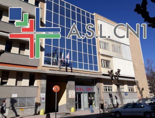 Assistenza per ASL 1 Cuneo