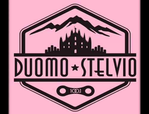 Parter della competizione ciclistica 'Duomo Stelvio'