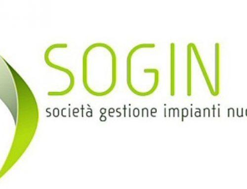 Sogin Spa