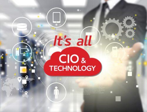 IT'S ALL CIO & TECHNOLOGY 2021